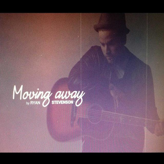 Moving Away