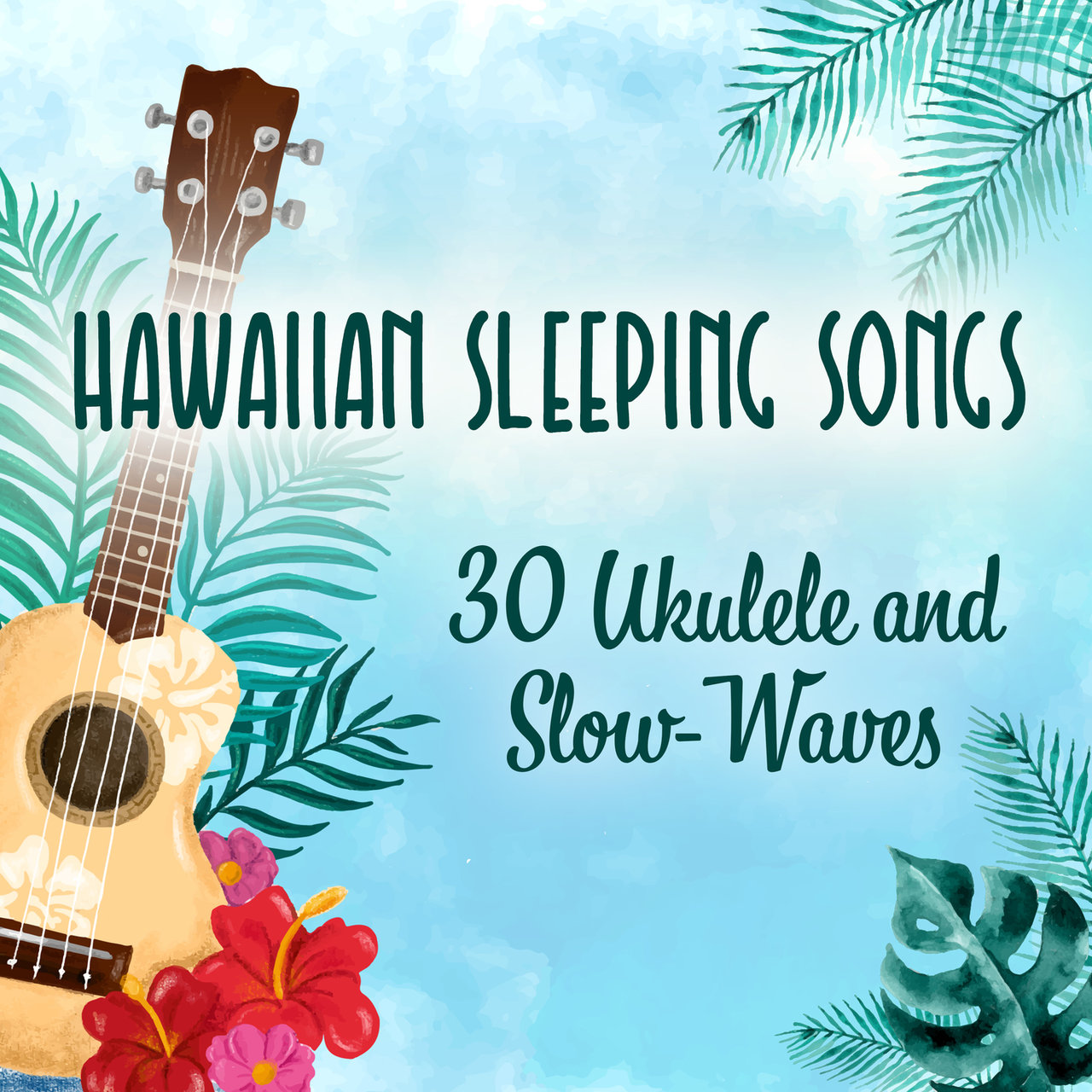 Tidal Listen To Hawaiian Sleeping Songs 30 Soothing Sounds For