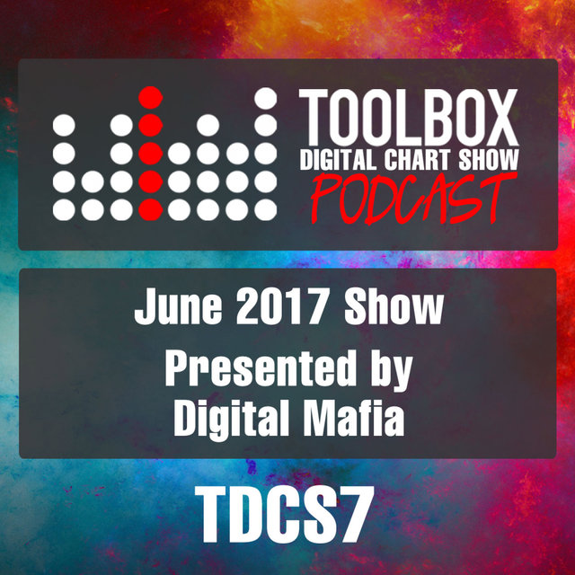 Toolbox Digital Chart Show - June 2017