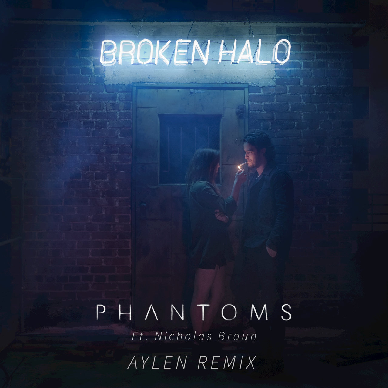 Broken Halo (Aylen Remix)