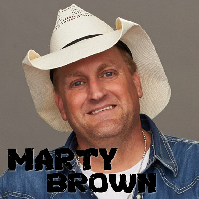 Marty Brown Country Strong