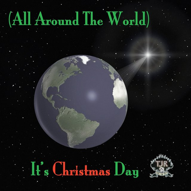 (All Around the World) It's Christmas Day