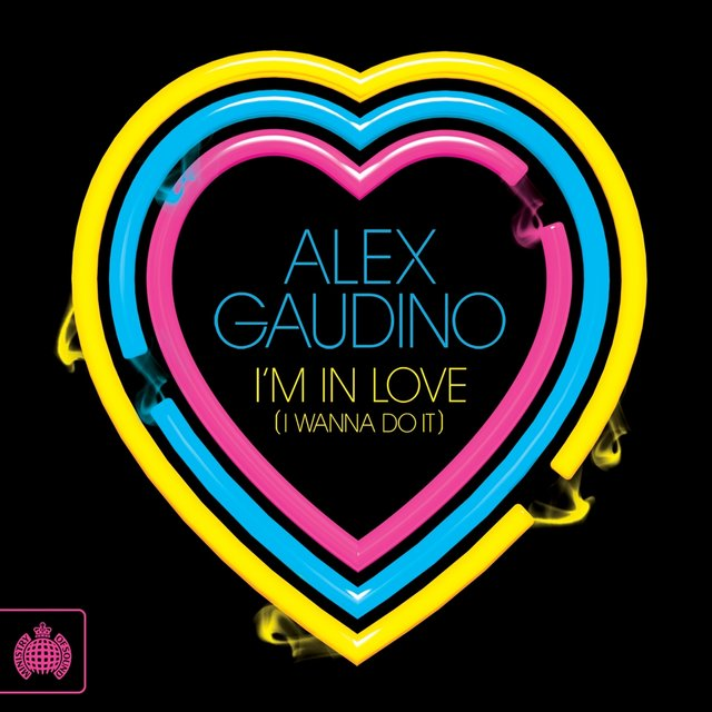 I'm In Love (I Wanna Do It) [Remixes]
