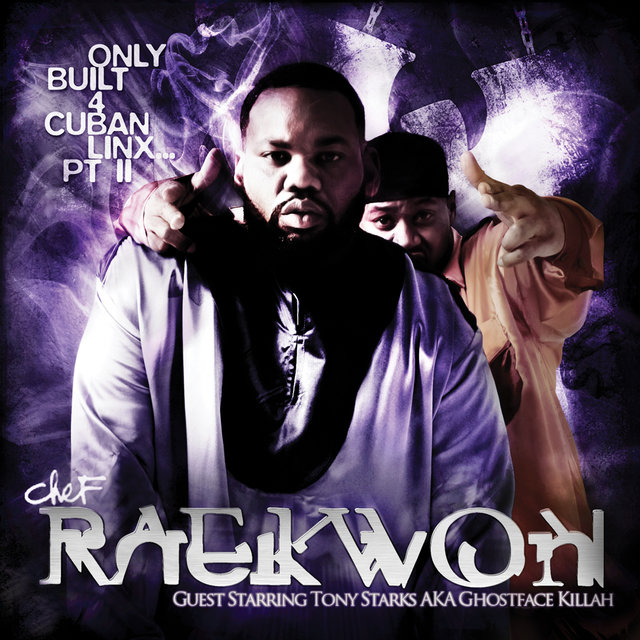 Only Built 4 Cuban Linx 2