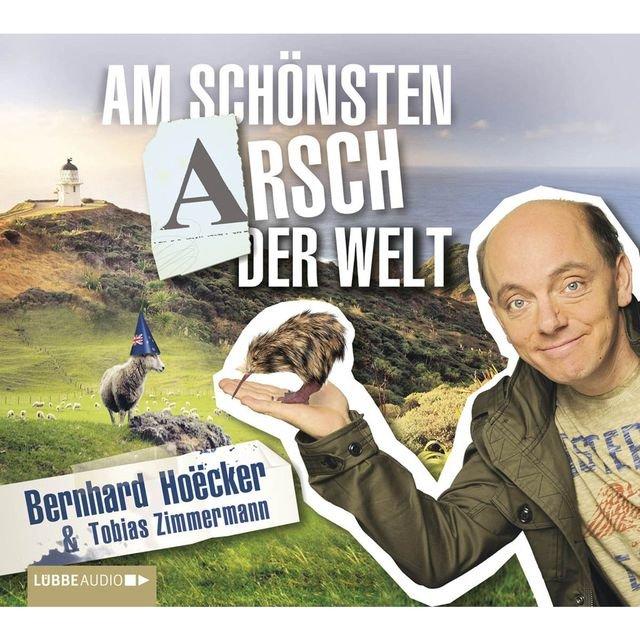 Tidal Listen To Am Schönsten Arsch Der Welt By Bernhard Hoecker On