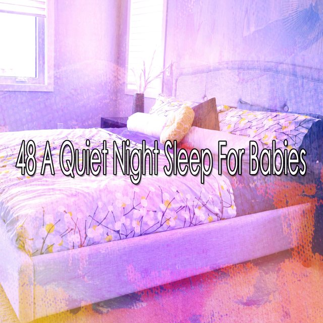 48 A Quiet Night Sleep for Babies