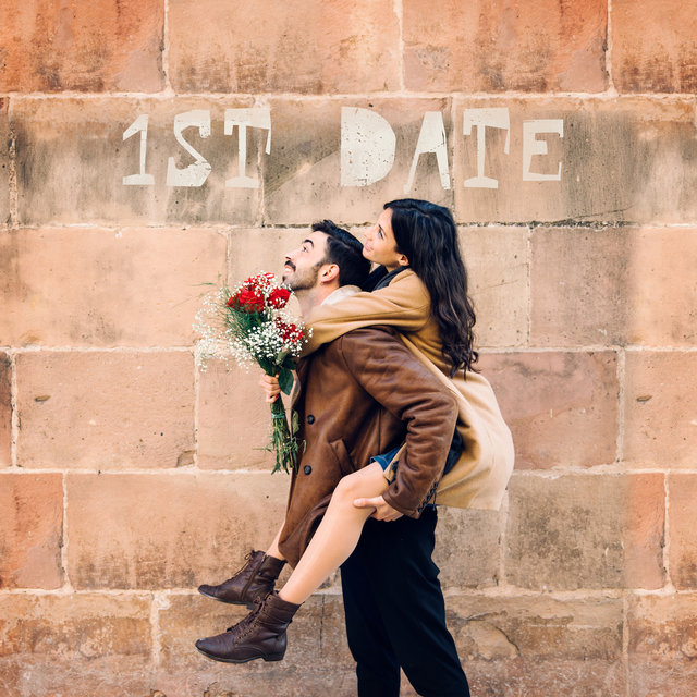 1st Date - Romantic Jazz Background for a Date, Meeting or Dinner with a Loved One