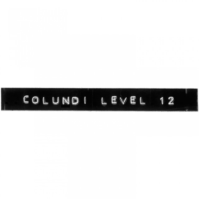 The Colundi Sequence Level 12