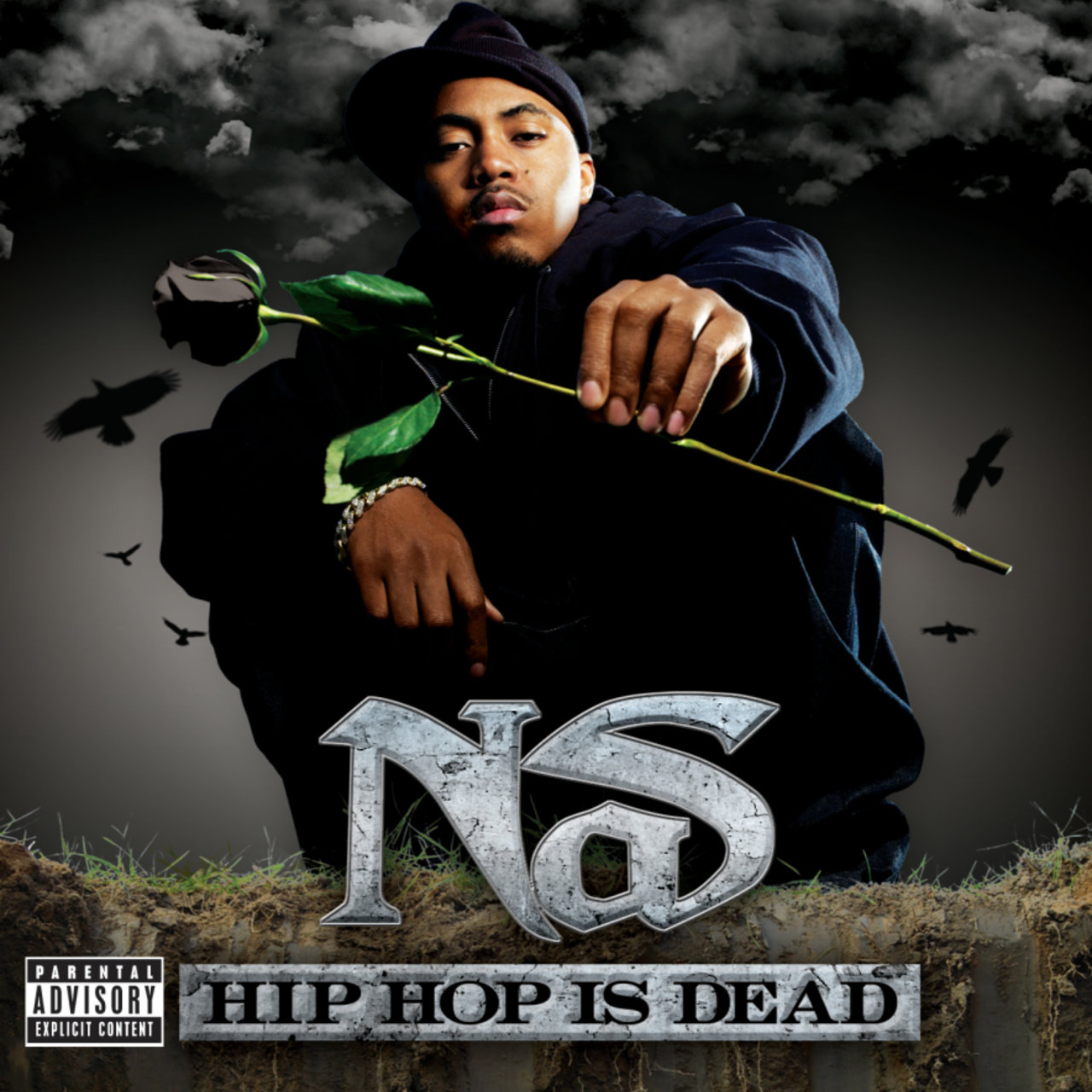 Hip Hop Is Dead (Bonus Track)