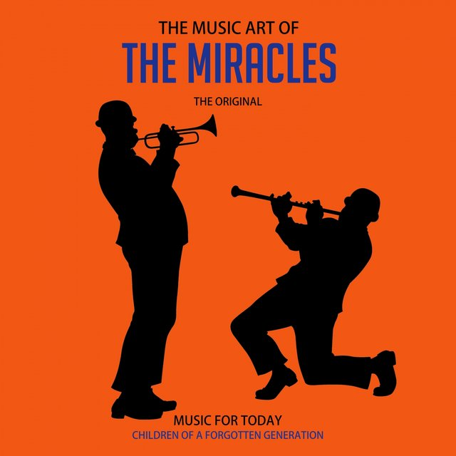 The Music Art of The Miracles