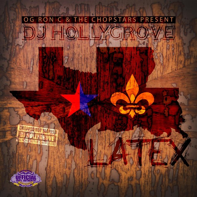 Latex the Official Mixtape
