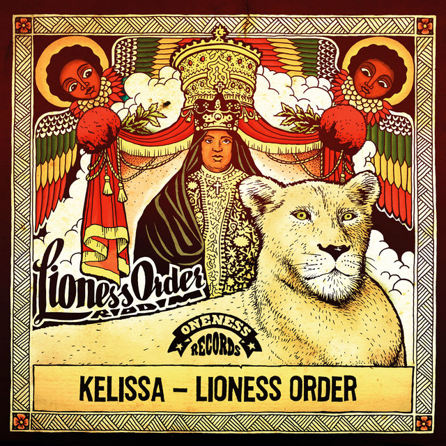 Lioness Order