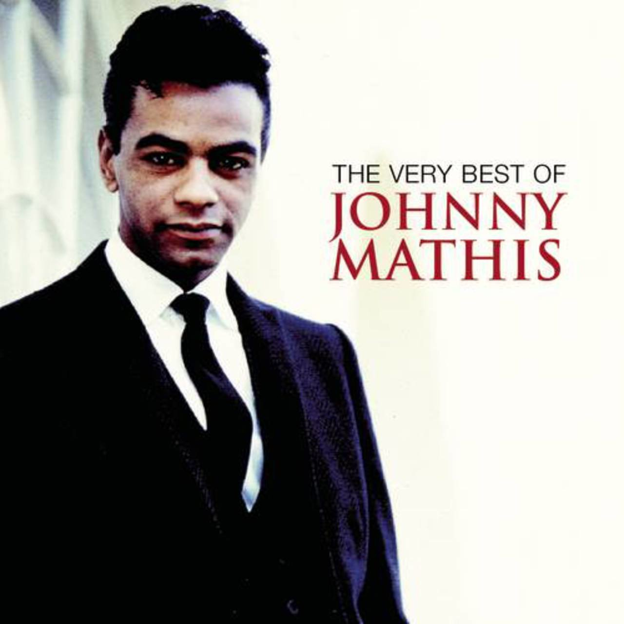 TIDAL: Listen to The Very Best Of Johnny Mathis on TIDAL