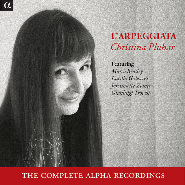 L'Arpeggiata, Christina Pluhar: The Complete Alpha Recordings