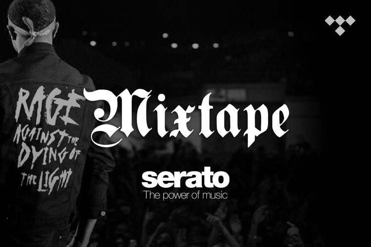 Serato Presents: Mixtape