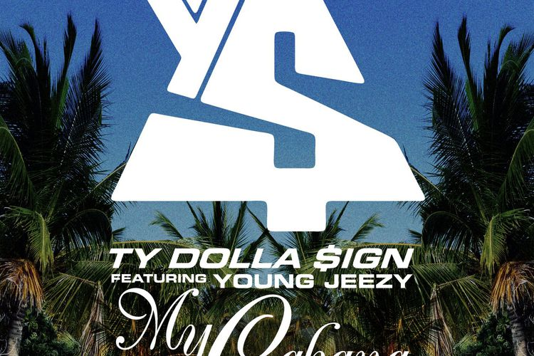 My Cabana (feat. Young Jeezy) [Remix]