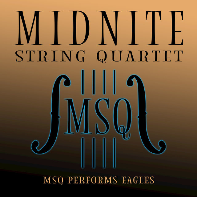 MSQ Performs Eagles