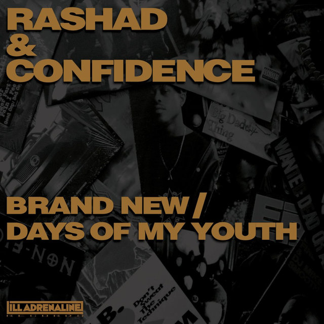 Brand New / Days Of My Youth