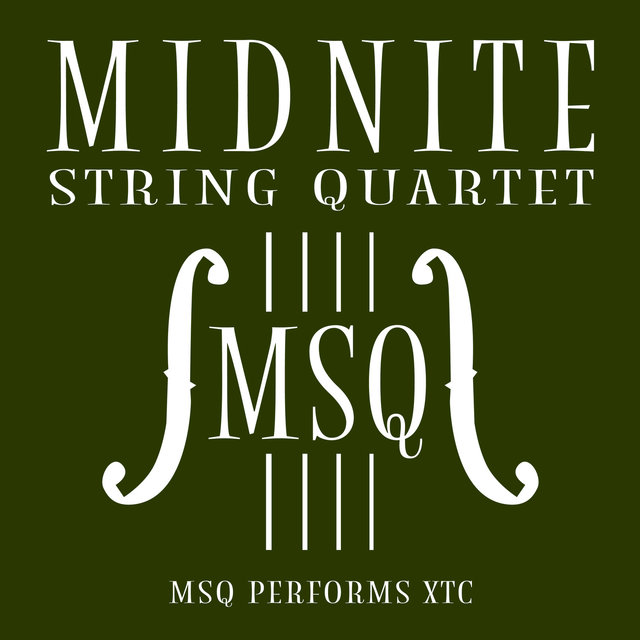 MSQ Performs XTC