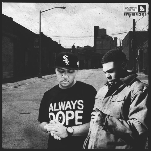 Perfect Timing (Remix) [feat. Skyzoo]