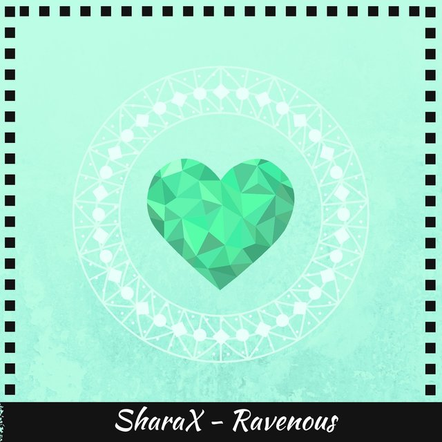 SharaX on TIDAL