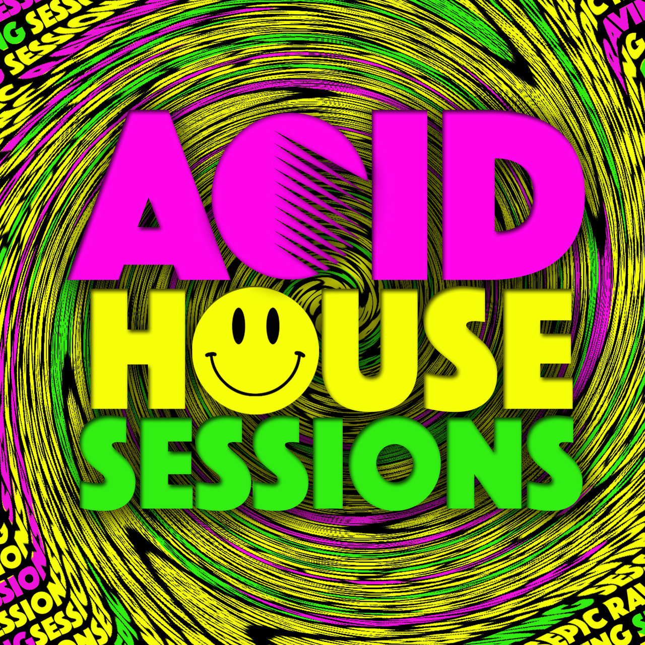 Tidal listen to acid house on tidal for Best acid house albums
