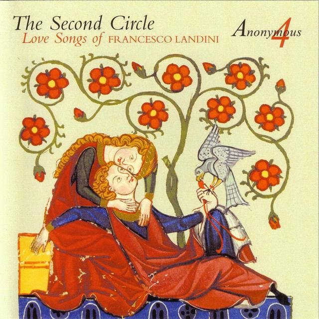 The Second Circle - Love Songs of Francesco Landini