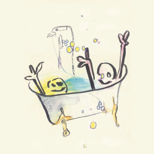 Friends In The Bubble Bath (Remixes)