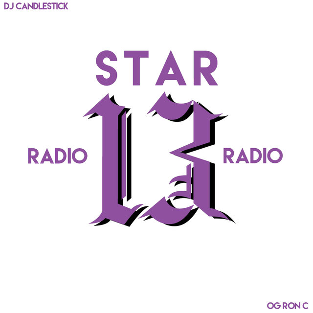 Star Radio, Vol. 13