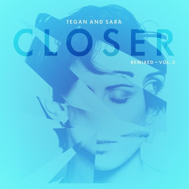 Closer Remixed - Vol. 3