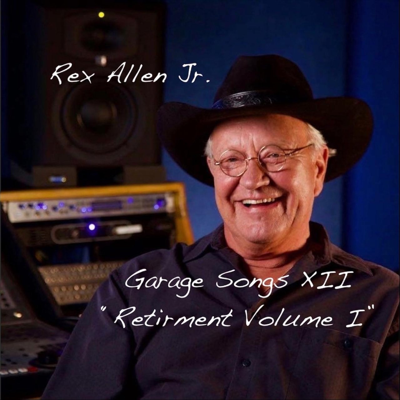 Garage Songs XII: Retirement, Vol. 1