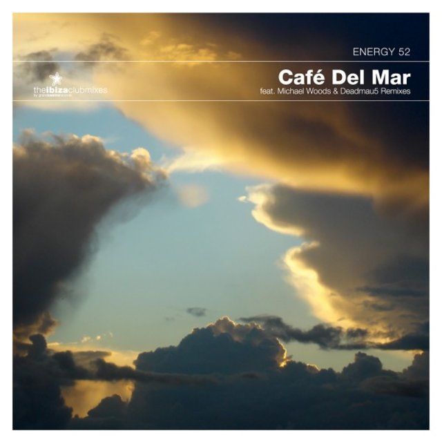 Cafe Del Mar: The Ibiza Clubmixes