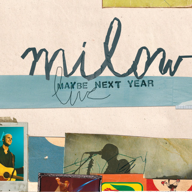 Milow Live (Digital Version)