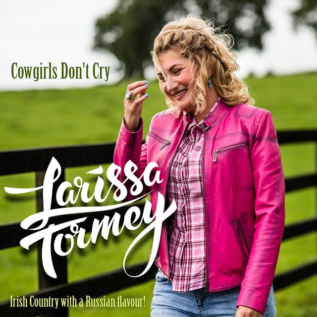 Cowgirls Don't Cry
