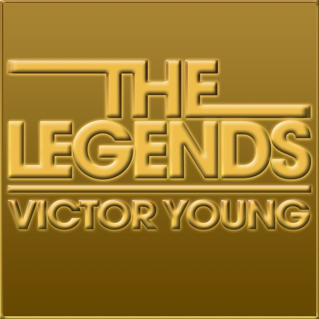 The Legends Victor Young