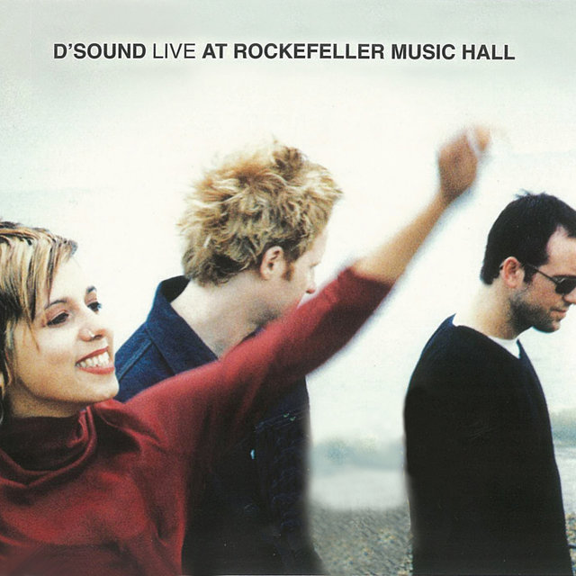 Live At Rockefeller Music Hall (Live At Rockefeller Music Hall / Oslo / 1997)