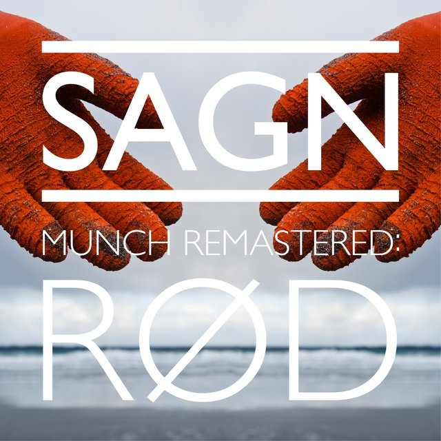 Munch Remastered: Rød