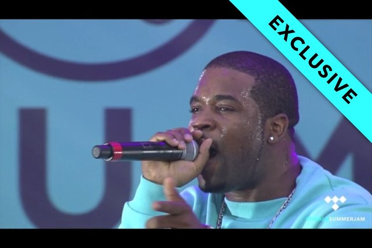 Live at TIDAL X: Summer Jam