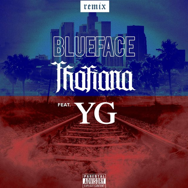 BlueFace on TIDAL