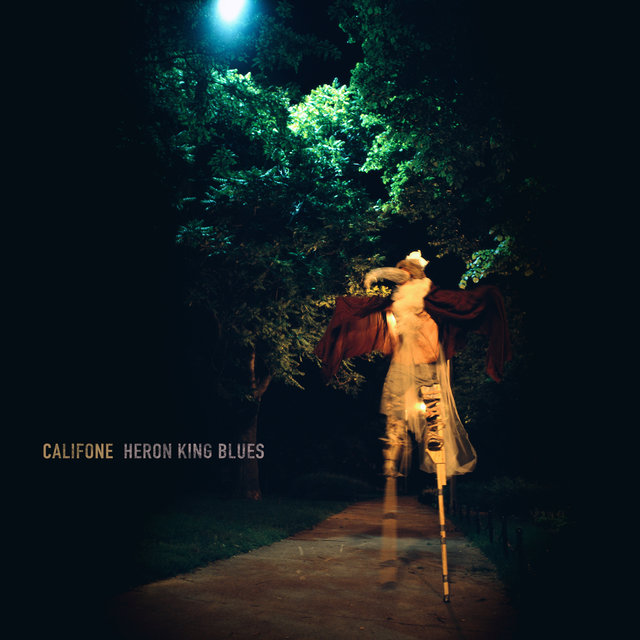 Heron King Blues (Deluxe Edition)