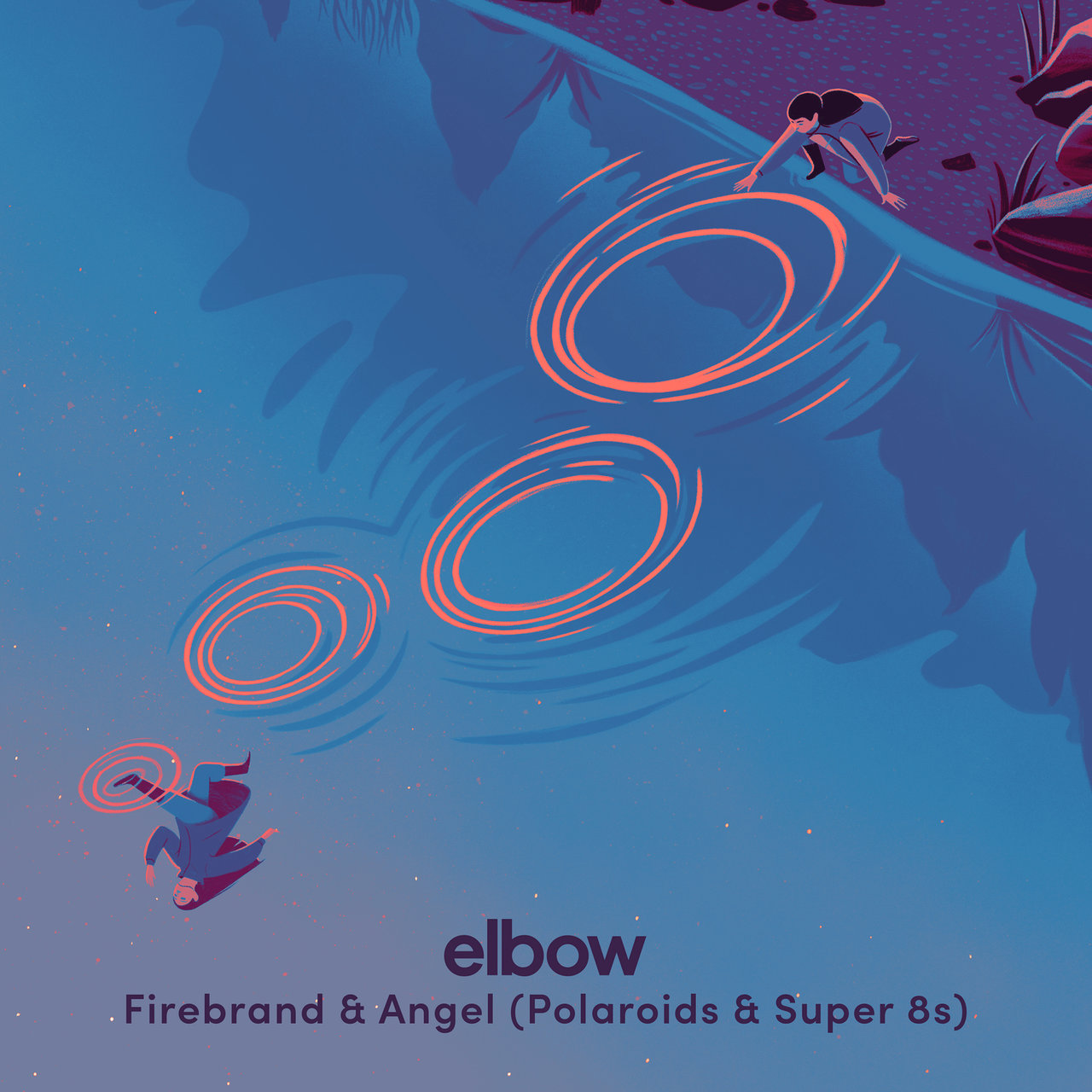 Firebrand & Angel (Polaroid & Super8 Remix)