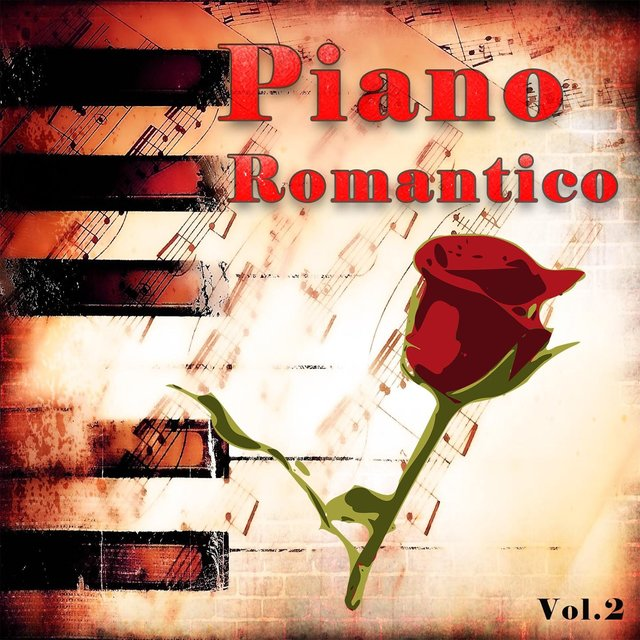 Piano Romantico, Vol. 2