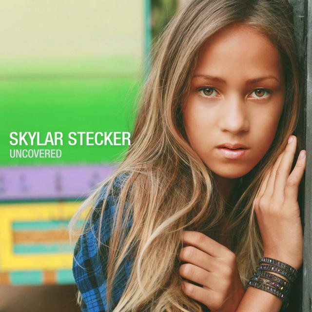 Skylar Stecker On Tidal