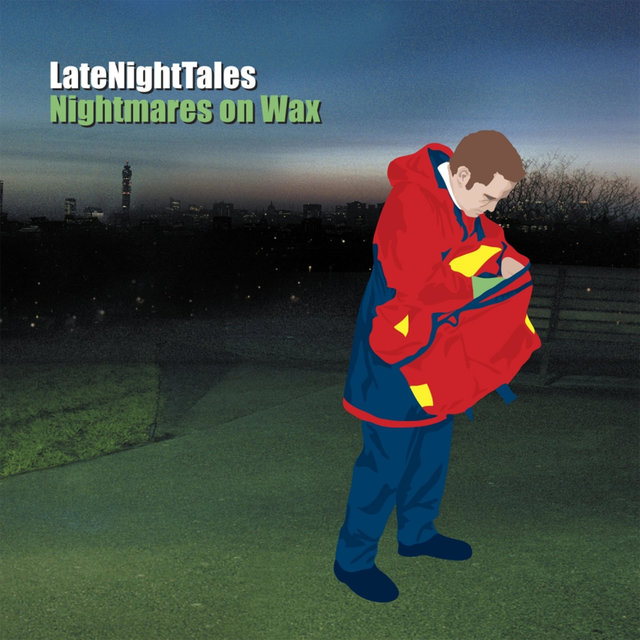 Late Night Tales: Nightmares on Wax
