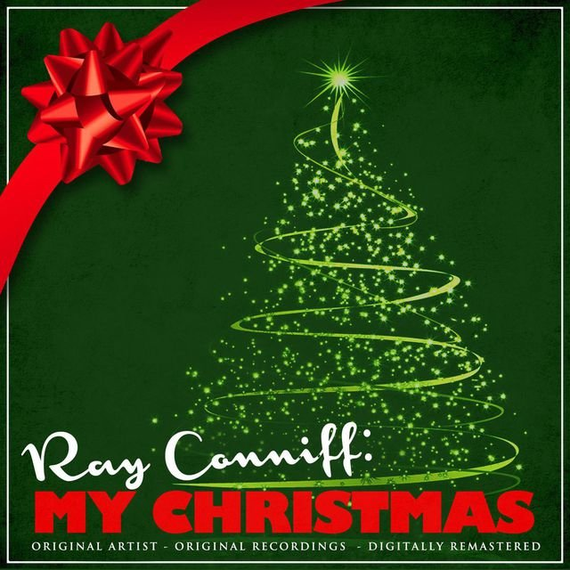 ray conniff my christmas remastered - Ray Conniff Christmas