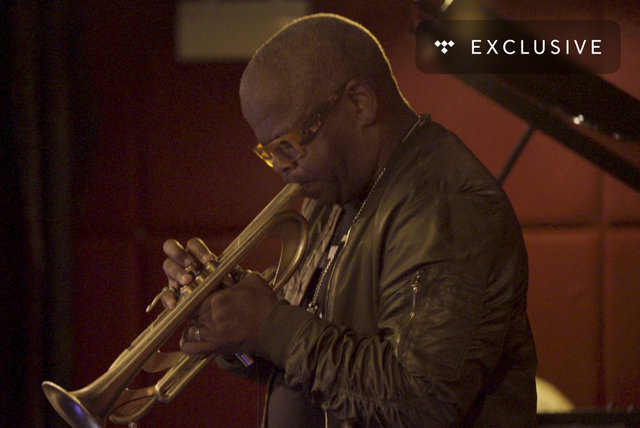Terence Blanchard, Episode 1