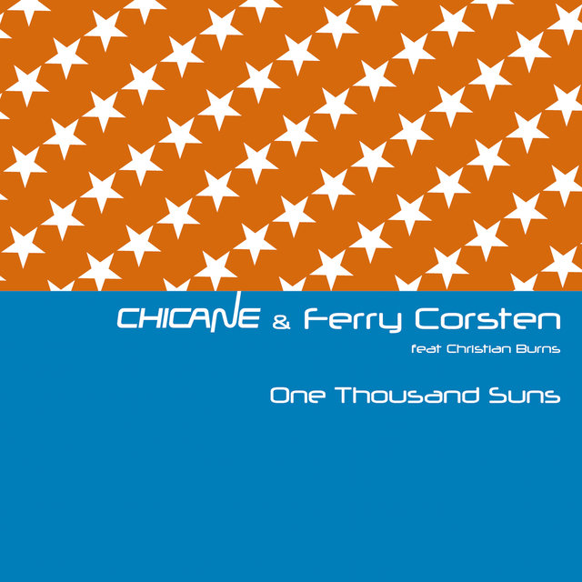 One Thousand Suns (feat. Christian Burns)