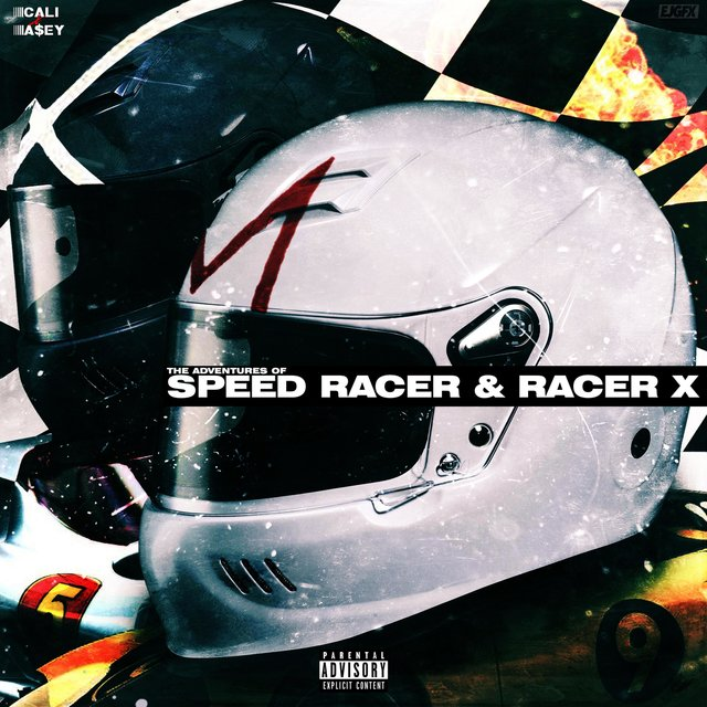 The Adventures of Speed Racer & Racer X