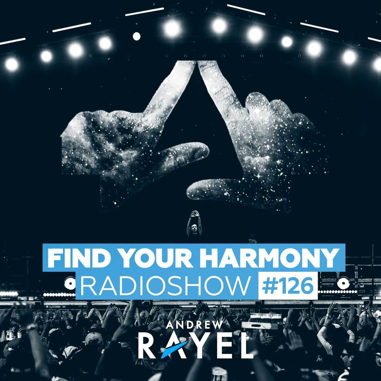 Find Your Harmony Radioshow #126