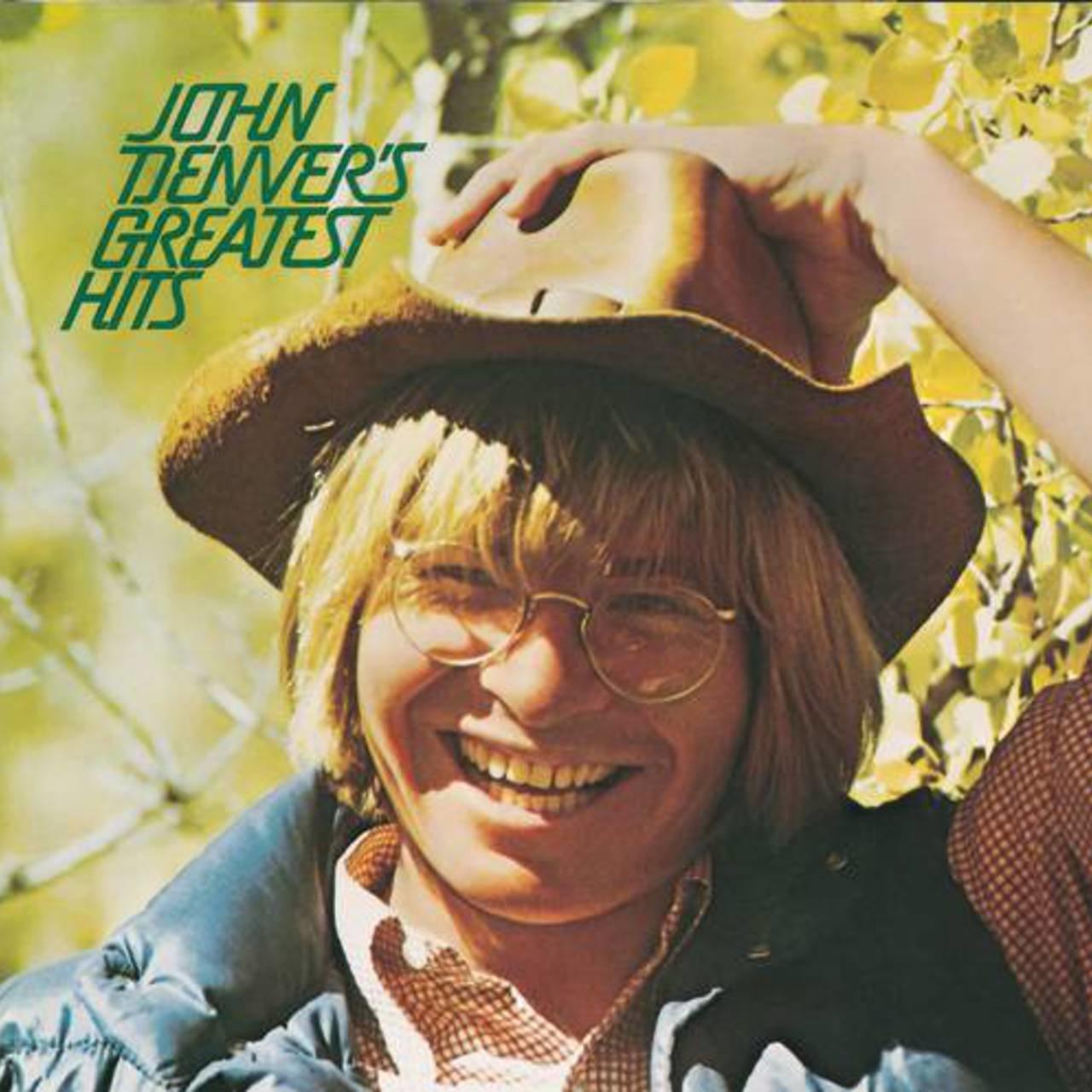TIDAL: Listen to John Denver\'s Greatest Hits on TIDAL